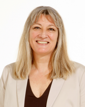 Frau Stadträtin Carmen Tittel
