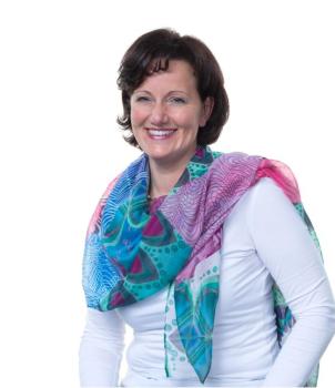 Frau Stadträtin Gabriele Kienlin