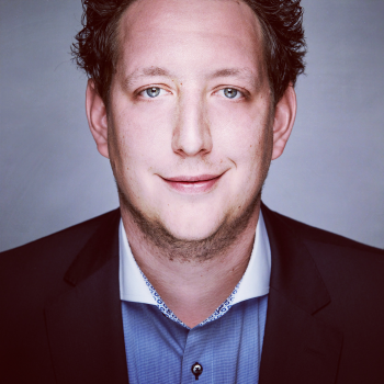 Herr Stadtrat Florian Dieringer