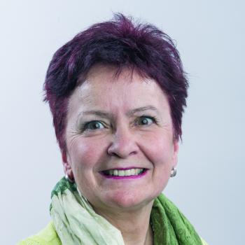 Frau Stadträtin Heidi Bär
