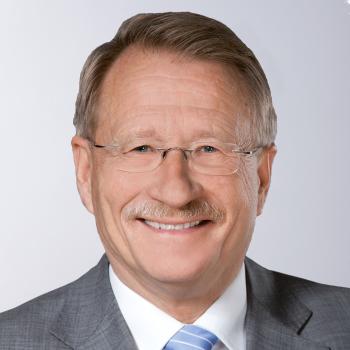 Herr Stadtrat Wolfgang Drexler