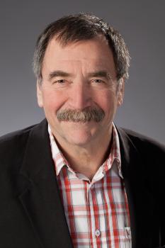 Herr Stadtrat Ulrich Fehrlen
