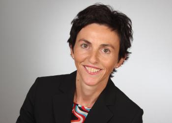 Frau Stadträtin Dr. Annette Silberhorn-Hemminger