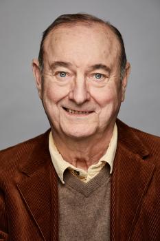Herr Stadtrat Richard Kramartschik
